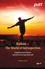 Book: Naikan - The World of Introspection, by Johanna Schuh